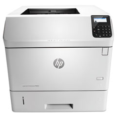 LaserJet Enterprise M605N Laser Printer
