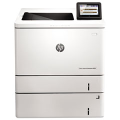 Color LaserJet Enterprise M553X Laser Printer