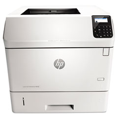 LaserJet Enterprise M606DN Laser Printer