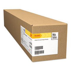 "Premium Photo Paper, 10mil, Solvent, Satin, 36"" x 100 ft"
