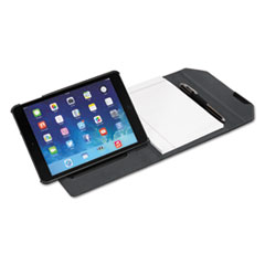 MobilePro Series Deluxe Folio for iPad mini/iPad mini 2/iPad mini 3, Black