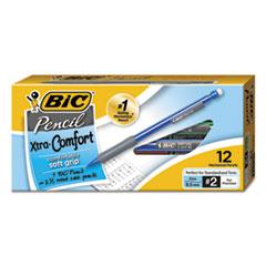 Xtra-Comfort Mechanical Pencil, .5mm, Assorted, Dozen