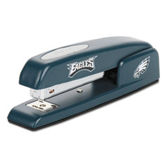 747 NFL Full Strip Stapler, 25-Sheet Capacity, Eagles