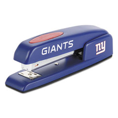 747 NFL Full Strip Stapler, 25-Sheet Capacity, Giants
