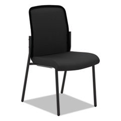 VL508 Mesh Back Multi-Purpose Chair, Black