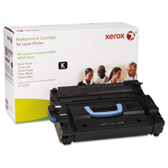 6R3249 Compatible Reman High-Yield (CF325X) Toner, 34500 Page-Yield, Black