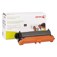 006R03246 Remanufactured TN750 High-Yield Toner, Black - Compatible