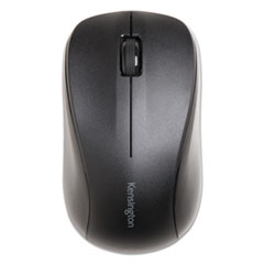 Wireless Mouse for Life, Left/Right, Black