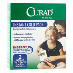 COLD PACK,INSTANT COLD,GN