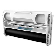 "Two-Sided Laminate Refill Roll for ezLaminator, 9"" x 60 ft."