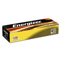 Industrial Alkaline Batteries, AAA, 24 Batteries/Box