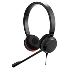 EVOLVE 30 UC Binaural Over-the-Head Headset