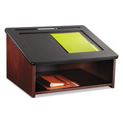 LECTERN,TABLETOP,MY