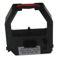 390127002 Ribbon Cartridge, Black/Red ACP390127002