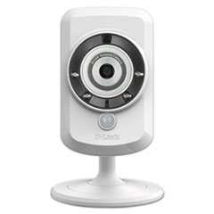 mydlink Record & Playback Wi-Fri Camera