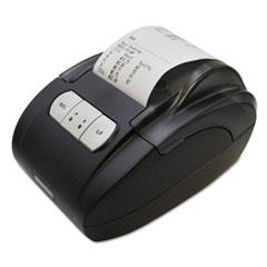 Optional Thermal Printer for Fast Sort FS-44P Digital Coin Sorter, Black