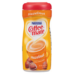 Coffee-mate Hazelnut Powdered Creamer, 15oz