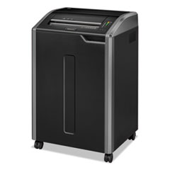 Powershred 485Ci 100% Jam Proof Cross-Cut Shredder, TAA Compliant