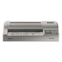 "Proteus 125 Laminator, 12"" Wide x 10mil Max Thickness"