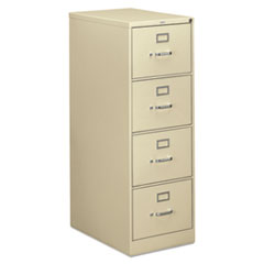 310 SERIES FOUR-DRAWER, FULL-SUSPENSION FILE, LEGAL,