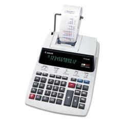 P170DH 12-Digit Printing Calculator, Black/Red Print, 2.3 Lines/Sec