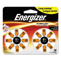 Hearing Aid Battery, Zero Mercury Coin Cell, 13, 1.4V