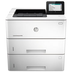 LaserJet Enterprise M506x Laser Printer