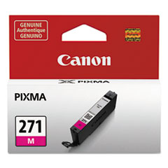 0392C001 (CLI-271) Ink, Magenta