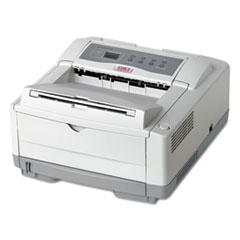 B4600n Series Digital Monochrome Printer, 120V, Beige