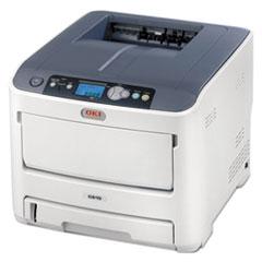 C610n Laser Printer