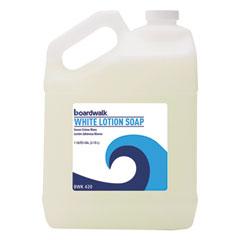 BOARDWALK WHITE LOTION SOAP 1GAL 4CS