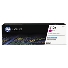 HP 410A, (CF413A) Magenta Original Toner Cartridge