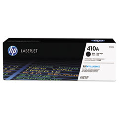 HP 410A, (CF410A) Black Original Toner Cartridge