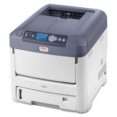 C711n Laser Printer, Beige