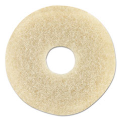 Orbiter Stone Care Brush, 12   Diameter, Beige
