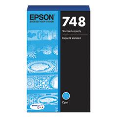 T748220 (T748) DURABrite Pro Ink, Cyan