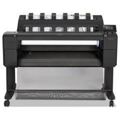 """Designjet T930 36"""" Wide-Format Inkjet Printer"""