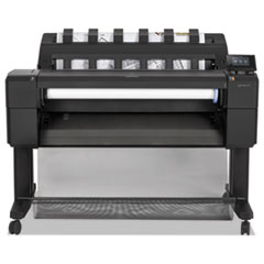 "Designjet T930 36"" PostScript Wide-Format Inkjet Printer"