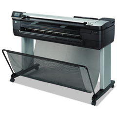 "Designjet T830 36"" Multifunction Wide-Format Inkjet Printer"