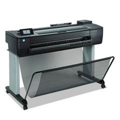 """Designjet T730 36"""" Wide-Format Inkjet Printer"""