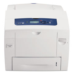 ColorQube 8580/N Solid Ink Color Printer