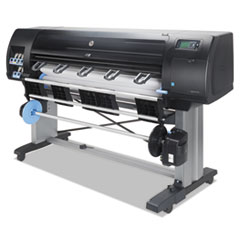 "Designjet Z6600 60"" Series Production Printer"