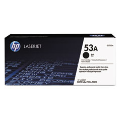 HP 53 (Q7553AG) Original Toner Cartridge