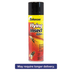 ENFORCER FLYING INSECT KILLER 16OZ 12CS