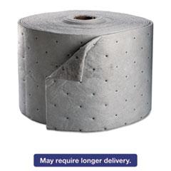 High-Capacity Maintenance Sorbent Roll, 31gal Capacity