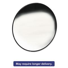 """160 degree Convex Security Mirror, 36"""" dia."""