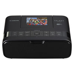 SELPHY CP1200 Wireless Compact Photo Printer, Black