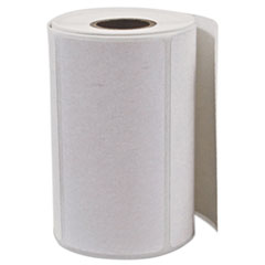 Desktop Direct Thermal Labels, 4 x 2, White, 12 Rolls/Carton
