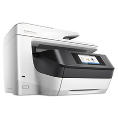 OfficeJet Pro 8720 Inkjet Printer, Copy/Fax/Print/Scan