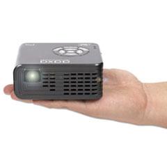 P5 HD LED Pico Projector, 300 Lumens, 1280 x 720 Pixels